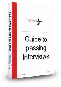 guide to passing interviews